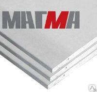 гипсокартон гкл магма 2500х1200х9,5 мм